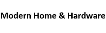 Modern Home & Hardware